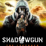 Shadowgun-the-leftover-poster