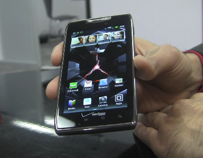 razr maxx Amazon Wireless Offering Motorola DROID RAZR MAXX for $200 to New Customers, $230 to Existing | Tech NEWS