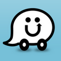 waze for android icon