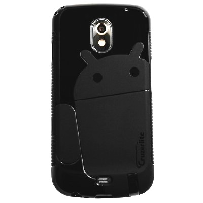 "Get These High Quality ""Androidified"" Cases For Your Galaxy Nexus Before They Sell Out 