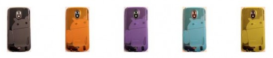 "Cruzer Lite Androidified Cases 550x117 Get These High Quality ""Androidified"" Cases For Your Galaxy Nexus Before They Sell Out 