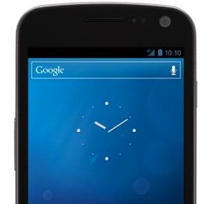 Samsung Galaxy Nexus стал дешевле на 100$