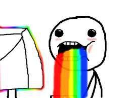 Creo que sufro el síndrome del hombre bala u.u - Página 2 Da0dcd67_rainbow-vomit