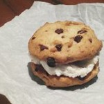 ice cream sandwichn