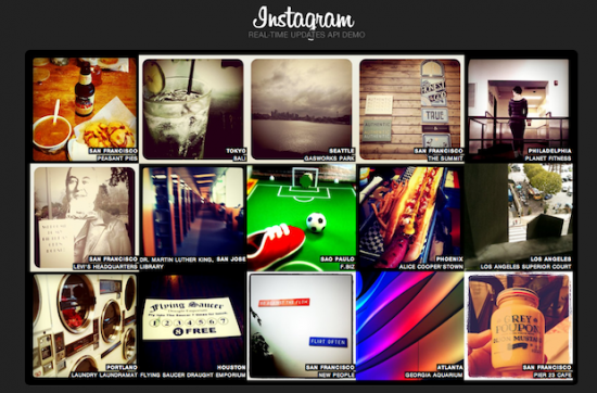 ins 550x362 Instagram For Android Possibly Leaked | Tech NEWS