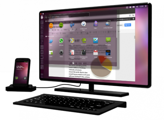 ubuntu-for-android