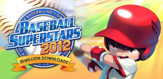 Gamevil Introduces Baseball Superstars 2012 For Android ...