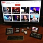 ted app 150x150 TED announces Android app, view over 1000 lectures on your phone or tablet | Tech NEWS