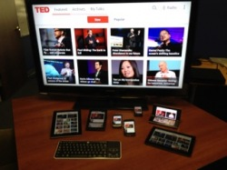 TED announces Android app, view over 1000 lectures on your phone or tablet | Tech NEWS