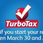 turbotax banner deal