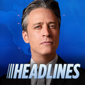 Daily Show app icon