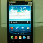 Galaxy S III Proto 2