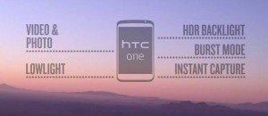 HTC One camera video skydiving
