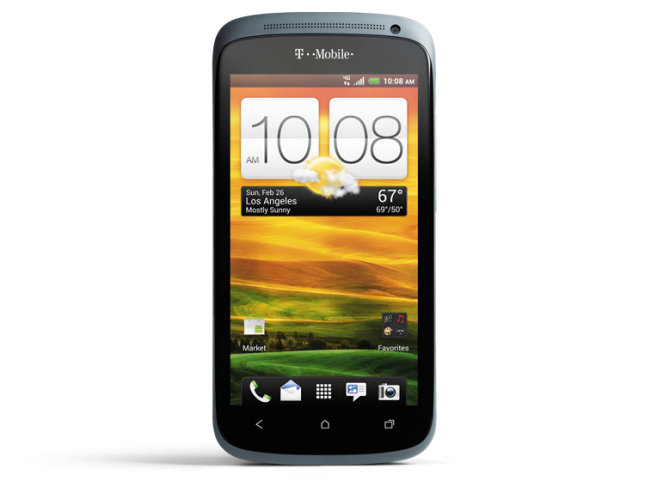 Official: T-Mobile HTC One S launching April 25th for $200