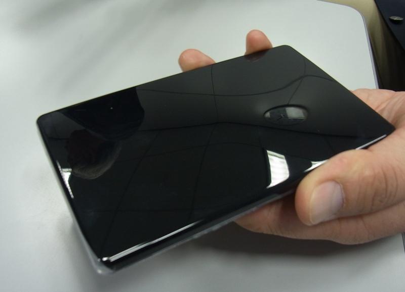 Улучшенная пленка Toray: самовосстанавливающаяся защита экрана