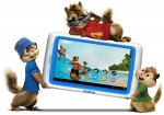 ARCHOS Chipmunks Child Pad