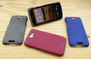 HTC One S cases