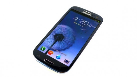 samsung vs apple galaxy s3 added to list