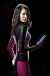 Carly T-Mobile Phandroid