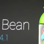 jelly bean unveiled