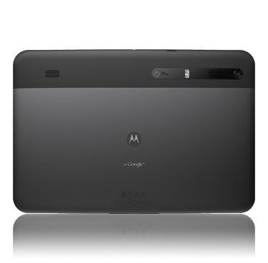 Invites being sent out for another motorola xoom wifi update