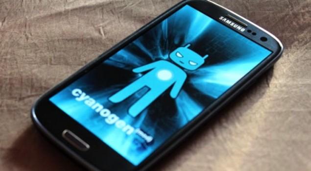 CyanogenMod-9