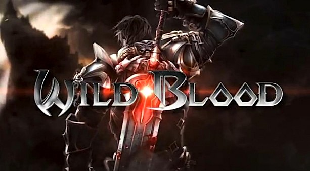 Wild Blood Gameloft Android