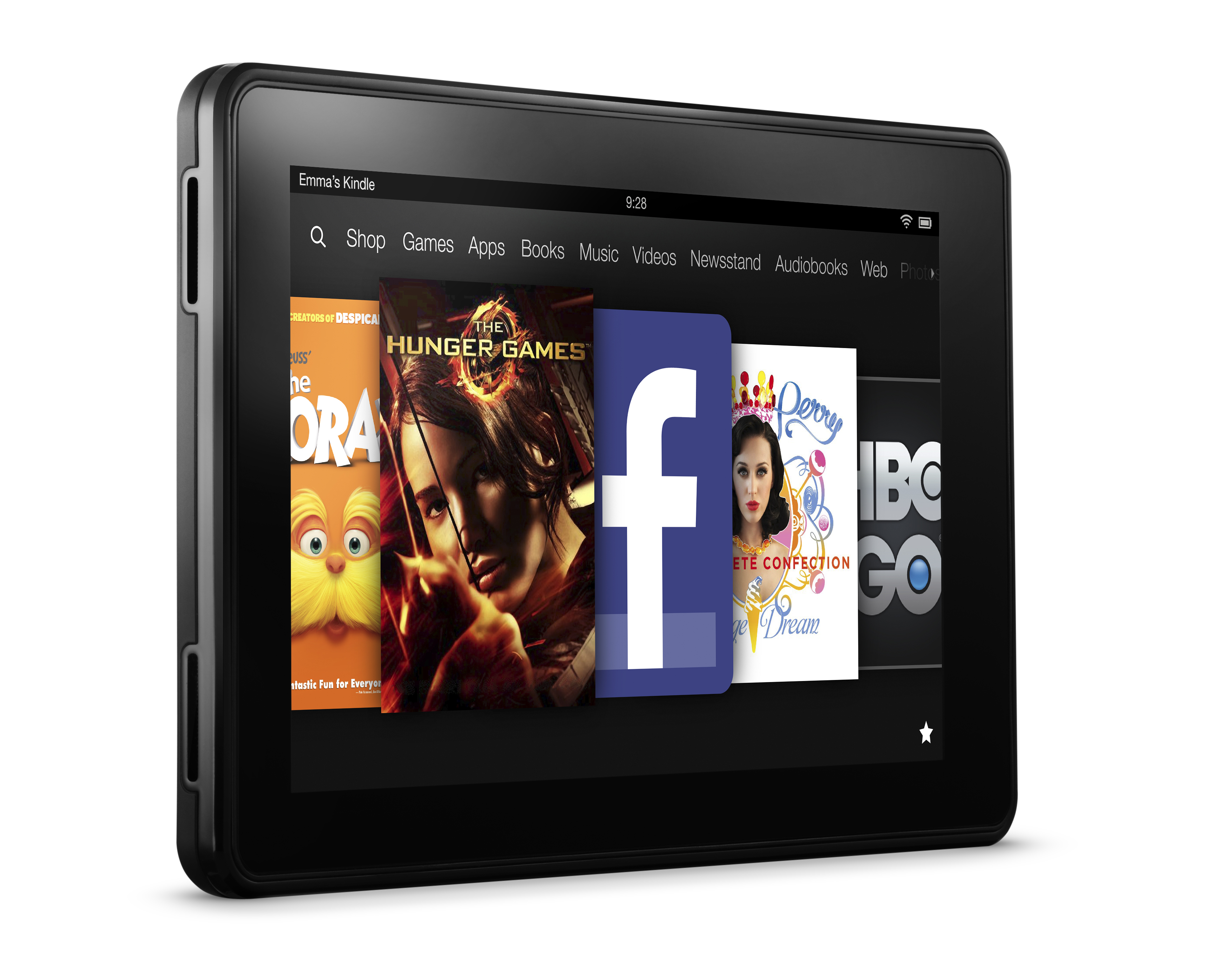 Amazon Kindle Fire root now available