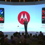 Motorola DROID RAZR HD and MAXX official