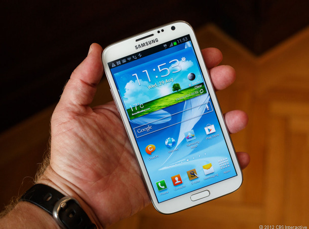 Samsung Galaxy Note 2 Impressions [Forum Talk]