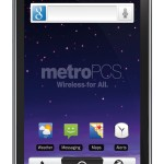 METROPCS COMMUNICATIONS, INC. ZTE ANTHEM