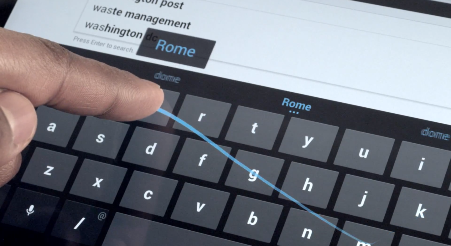 The best keyboard apps for Android phones and tablets