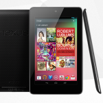Nexus 7 8gb sold out