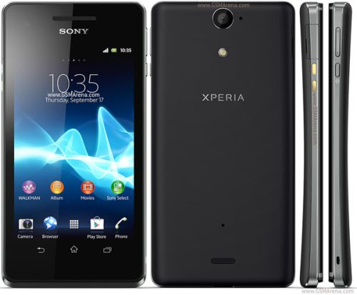Sony provides Jelly Bean upgrade timeline for Xperia ...
