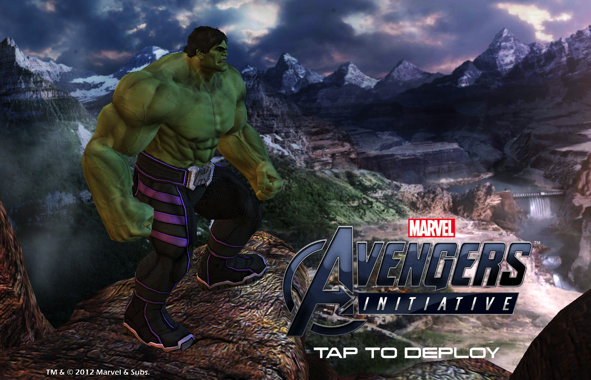 Avengers Initiative for Android - GameFAQs
