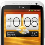 HTC One X high res