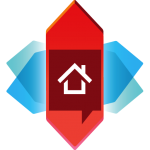 Nova Launcher high res icon