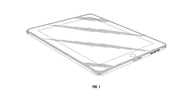 Apple ottiene il brevetto sul design a