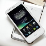 white asus padfone 2