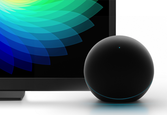 Nexus-Q-tv