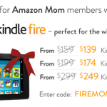 amazon kindle fire sale