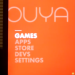 ouya user interface