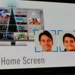 Panasonic MyScreen