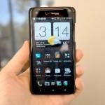 HTC Droid DNA Nillkin case thumb
