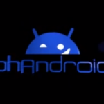 phandroid boot animation