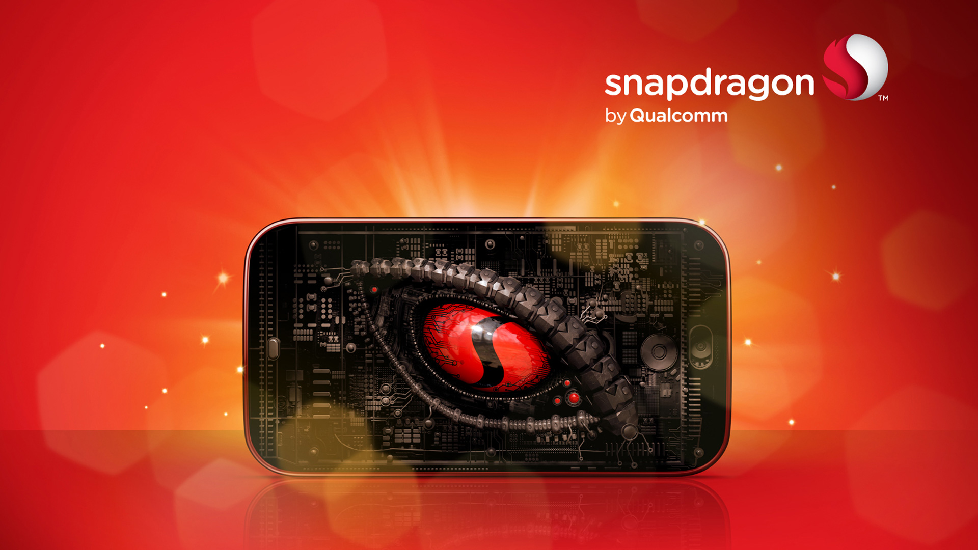 Qualcomm announces powerful Snapdragon 600 and 800Qualcomm Snapdragon 800