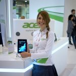 Acer girl Iconia B1 thumb