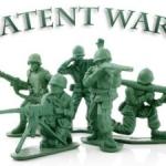 Patent Wars
