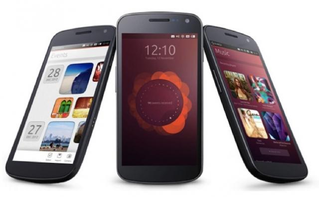 Ubuntu-Touch-Smartphones