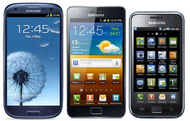 A shift in Android's image: is Galaxy the new Droid? [POLL]